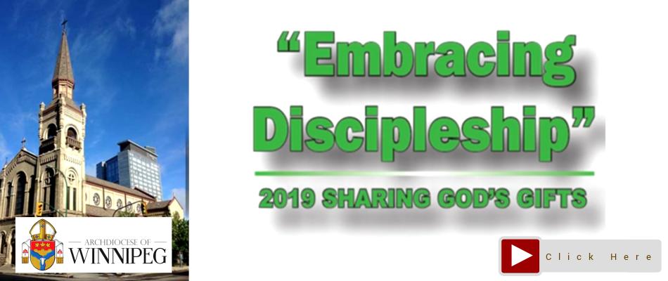 Sharing God's Gift
